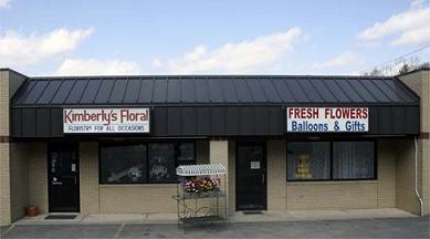 Fresh Flowers, Balloons, Gifts  Dallas, PA 18612 Florist  Flower Delivery